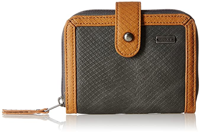 Roxy Small Dunes Cartera, Color: Dark Midnight, Size: 1SZ: Roxy: Amazon.es: Zapatos y complementos