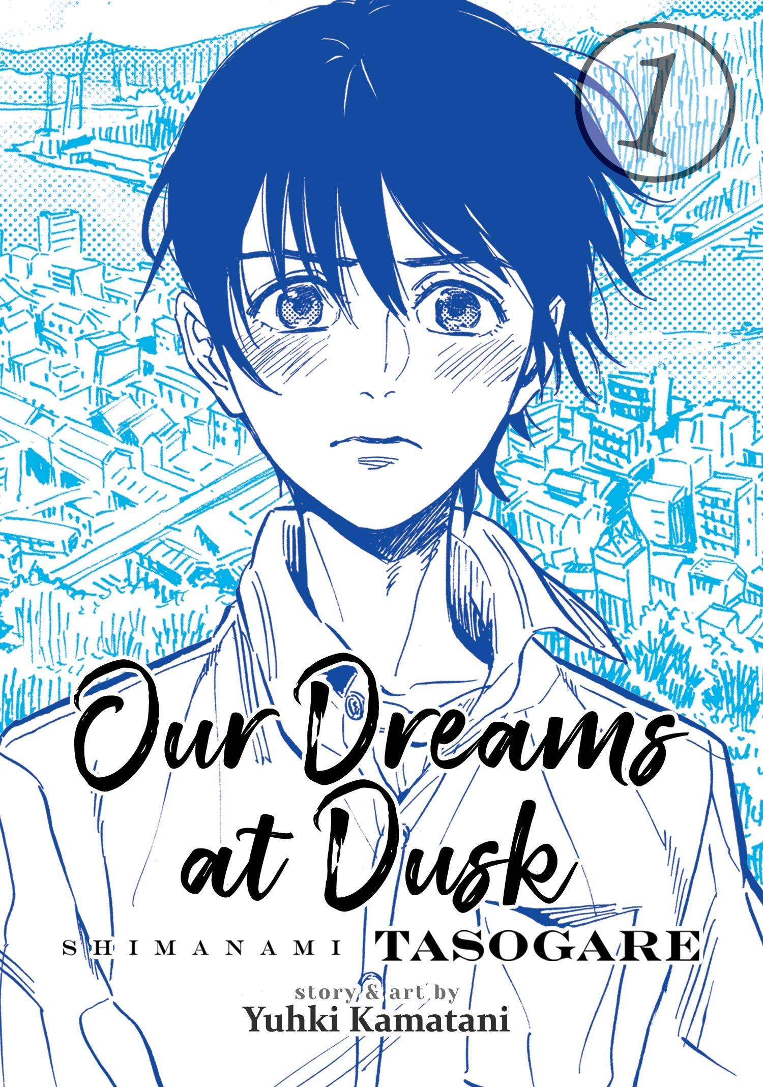 Shimanami Tasogare Vol Our Dreams at Dusk 1