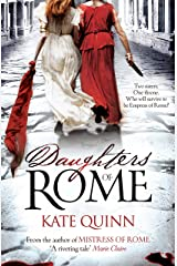 Daughters of Rome (The Empress of Rome Book 2) Kindle Edition