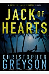 Jack of Hearts: Detective Jack Stratton Mystery Thriller Series Kindle Edition
