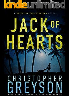 detective jack stratton mystery thriller series data jack
