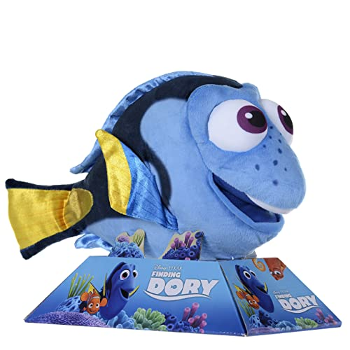 "Finding Dory Dory 10"" soft plush toy"