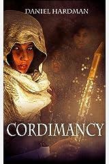 Cordimancy Kindle Edition