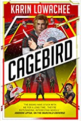 Cagebird Kindle Edition