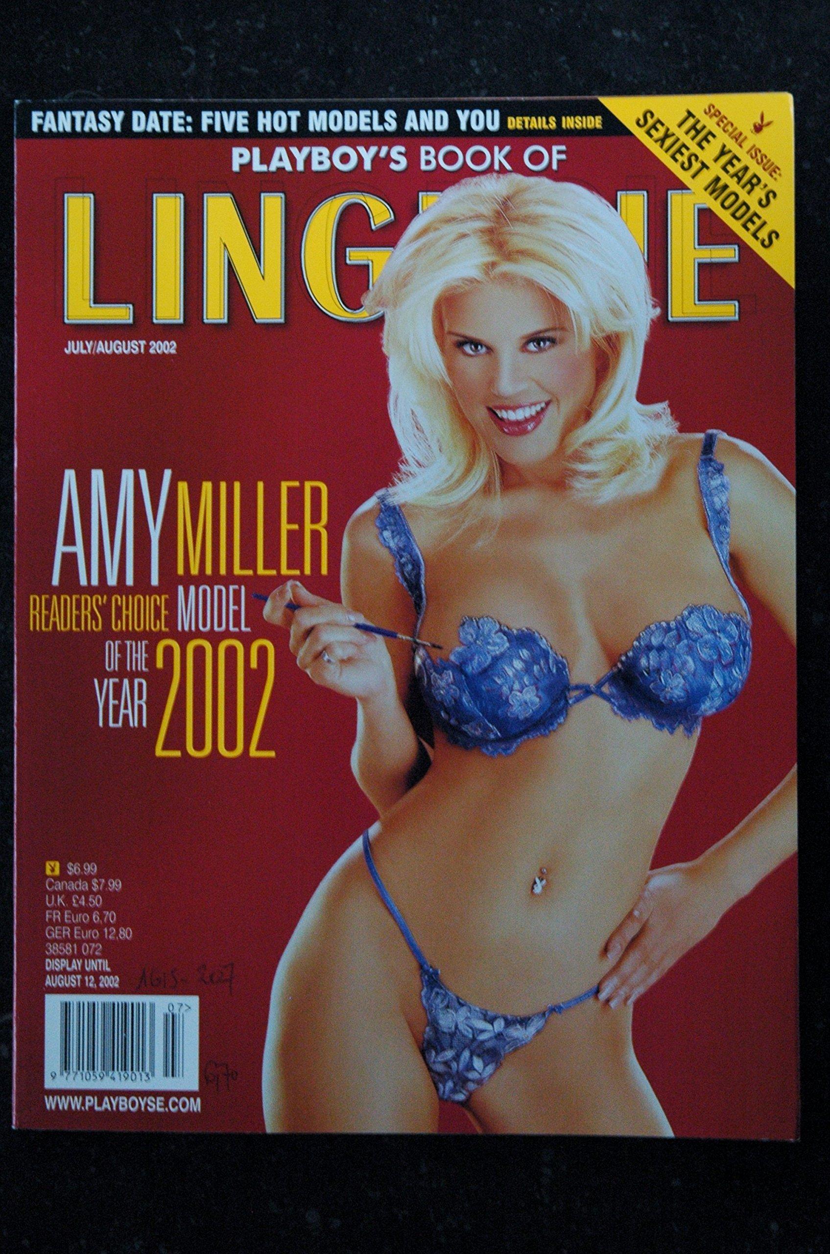 Amy scott nude photos