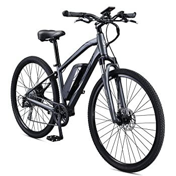 Schwinn Sycamore Electric Road Bike