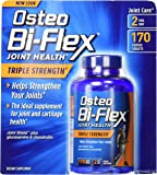 Osteo Bi-Flex Triple Strength - 170 Caplets