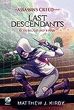 O túmulo de Khan - Last descendants - vol. 2 (Assassin's Creed)