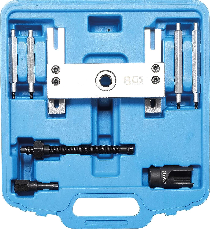 Bgs 8782 Injektoren Auszieher Für Bmw Baumarkt