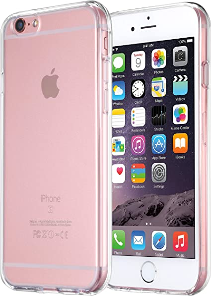 iPhone Cover 6S: Amazon.it