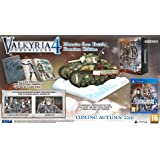 Valkyria Chronicles 4 - Collector's Edition- Playstation 4