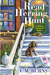 Read Herring Hunt (Mystery Bookshop) Kindle Edition