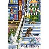 Read Herring Hunt (Mystery Bookshop Book 2)