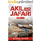 AKIL AND JAFARI: VOL.1 HOW TO SELL YOUR SOUL