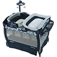 Graco Pack 'n Play Nearby Napper Playard (Tessa)