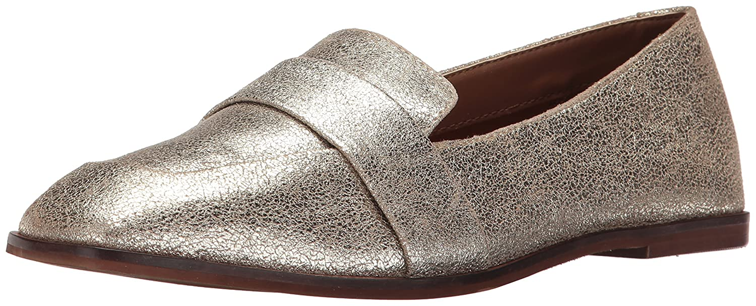 Amazon.com | Kenneth Cole REACTION Mens Glide Slide Menswear Inspired Loafer with Square Toe Leather Upper Slip-On | Loafers & Slip-Ons