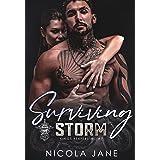 Surviving Storm (Kings Reapers MC Book 7)