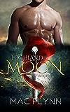 Highland Moon #2 (Scottish Werewolf Shifter Romance)