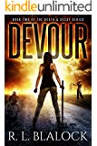 Devour (Death & Decay Book 2) (English Edition)