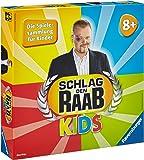 Ravensburger 27205 - Schlag den Raab Kids, Spielesammlung