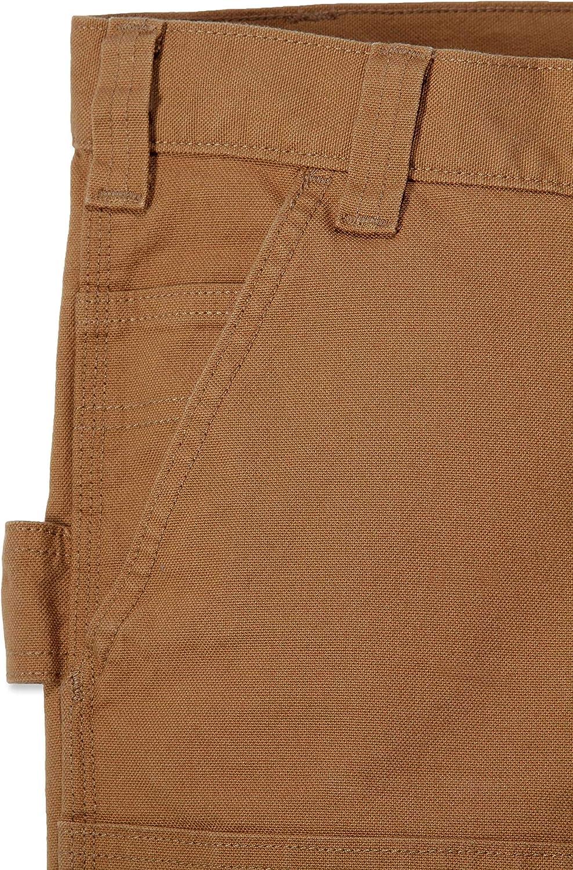 Carhartt Stretch Duck Double Front Pants Freizeithose