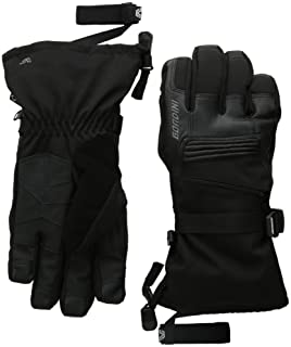 Gordini Men's Men's Gore-tex Storm Trooper Ii Waterproof Insulated Gloves