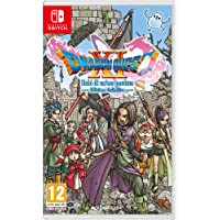 Dragon Quest XI Echi di un'era perduta -Definitive Edition - Nintendo Switch