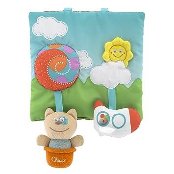 Chicco - Colgante para cochecitos de bebé: Amazon.es: Juguetes y juegos