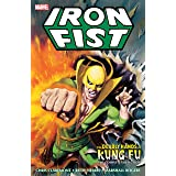 Iron Fist: Deadly Hands Of Kung Fu - The Complete Collection (Deadly Hands of Kung Fu (MAX))