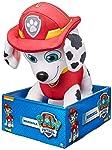 Pelucia Patrulha Canina Marshall, Sunny, Multicor, 30 cm
