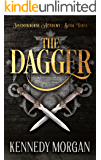 The Dagger (Shadowborne Academy Book 3)