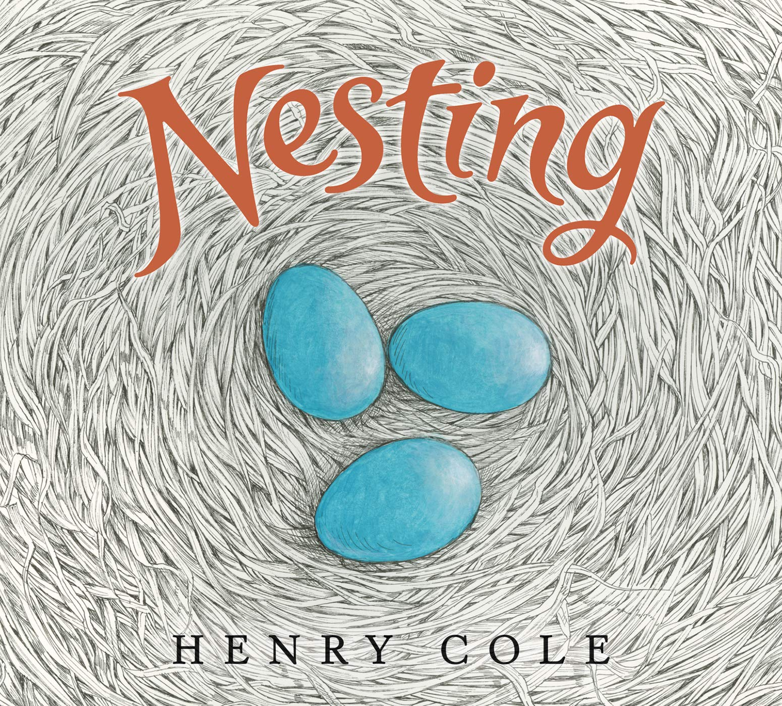 Nesting: Cole, Henry, Cole, Henry: 9780062885920: Amazon.com: Books
