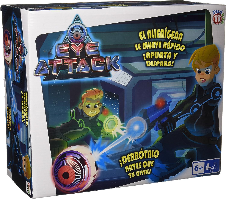 IMC Toys 96042 - Eye Attack Innovación