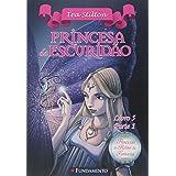Princesas Do Reino Da Fantasia - Princesa Das Florestas