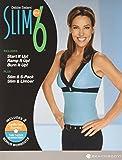 Debbie Siebers' Slim in 6 - Box Set by Beachbody [DVD]