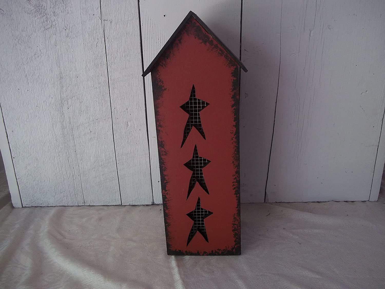amazon com handcrafted primitive rustic country decor this