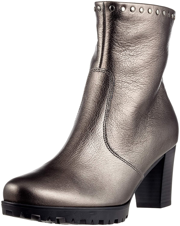 Gabor Shoes Comfort Shoes Sport, 7091 Botines Sport, Femme Gris (Anthr.(niet/Micro) 13) aa89c2d - latesttechnology.space