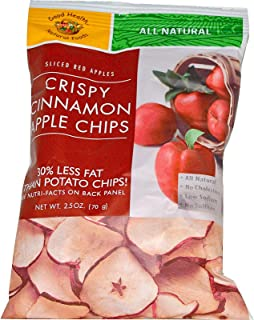 product image for Good Health Chip Apple Cinnamon, 2.5 oz