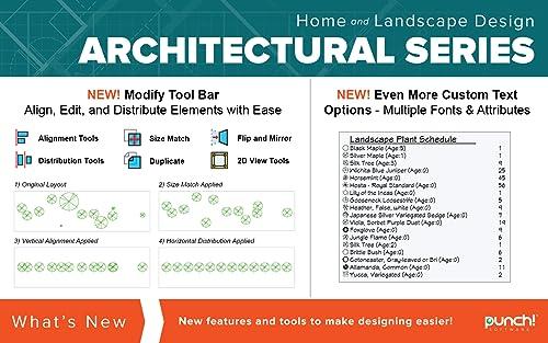 Punch! Home & Landscape Design Architectural Series V20