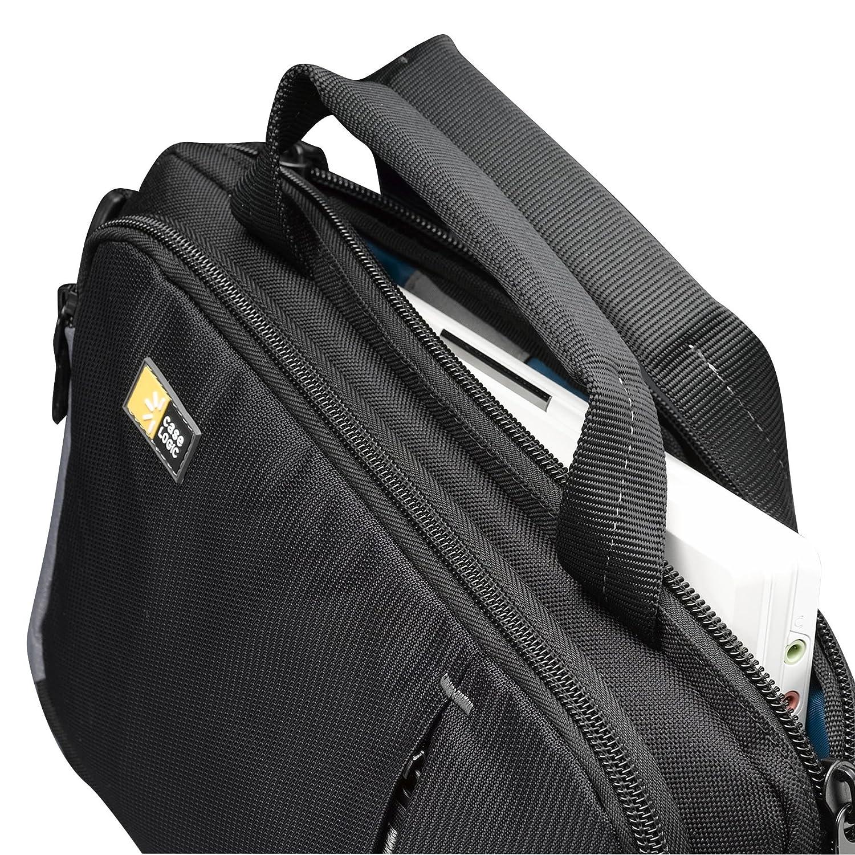 Case Logic VNA210 10.2-Inch Netbook//iPad Attache Black Caselogic VNA-210Black