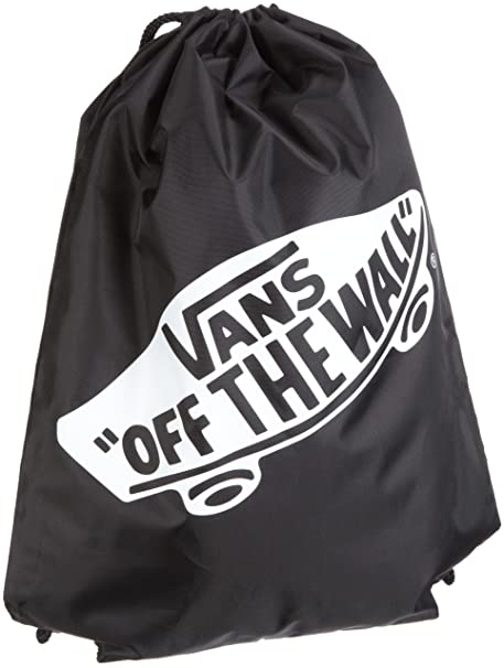 c3f857600ac Vans Benched Drawstring Bag - Onyx: Amazon.ca: Sports & Outdoors