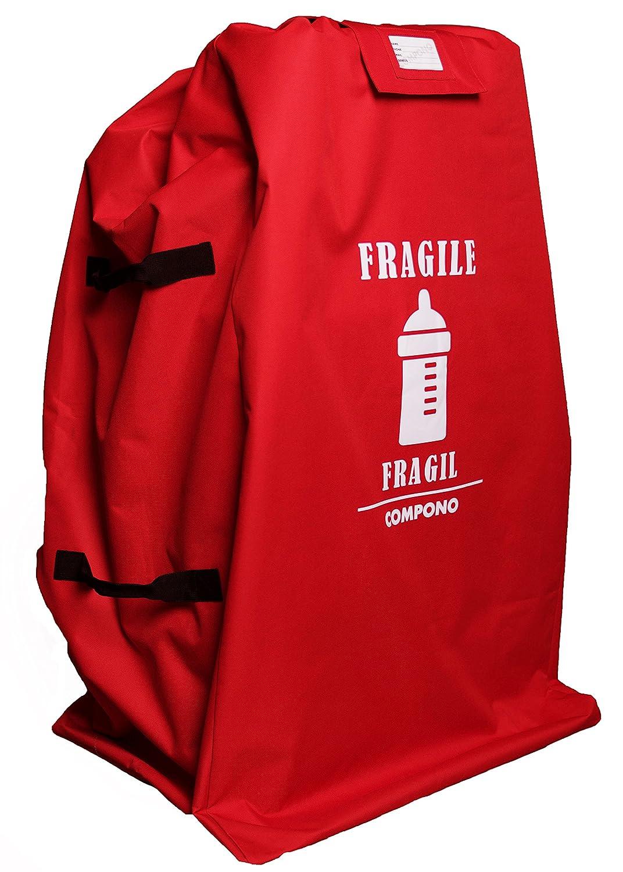 Stroller Bag For Air Travel Regreen Springfield