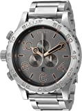 Nixon Men's A0832064 51-30 Chrono Analog Display Analog Quartz Watch
