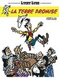 Aventures de Lucky Luke d'après Morris (Les) - tome 7 - Terre Promise (La)