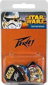Peavey Star Wars Dark Side Pick Pack 03025160