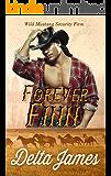 Forever Finn (Wild Mustang Security Firm Book 2)