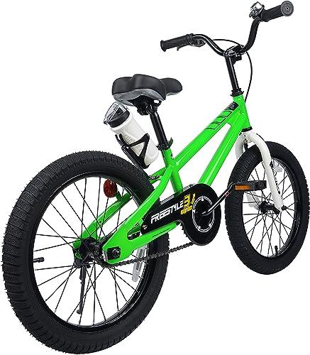 Real Bike