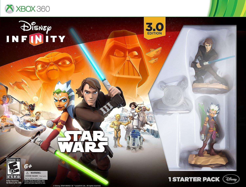 Disney Infinity 3.0 Edition Starter Pack [Importación Inglesa ...