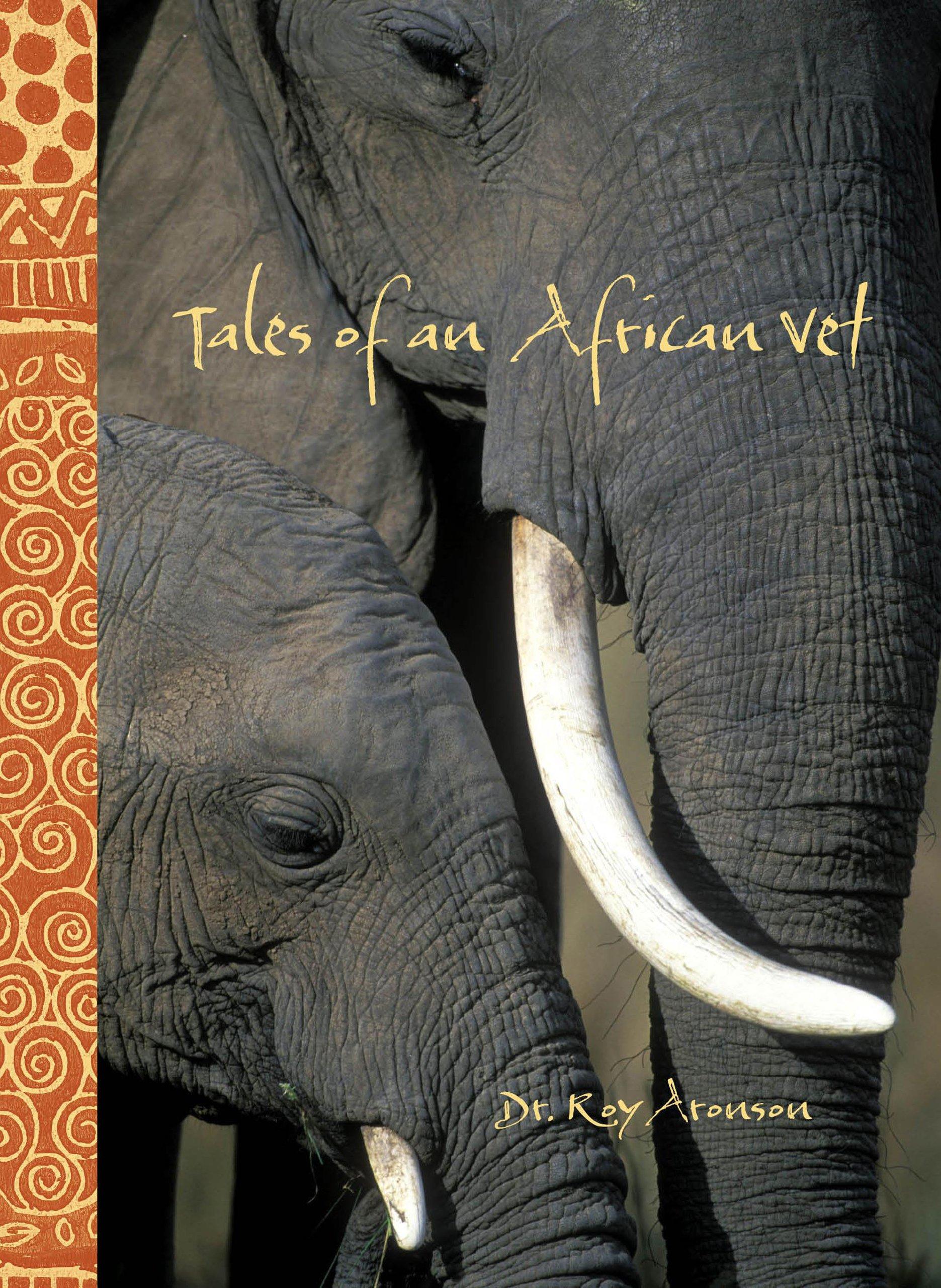 Download Tales of an African Vet ebook