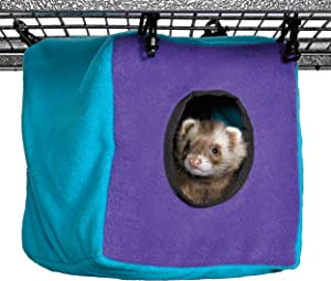 Ferret Nation & Critter Nation Accessories | Fun Accessories to Enhance Your Small Animal Cage